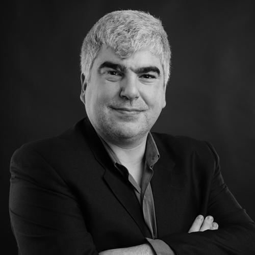 Gustavo Morais