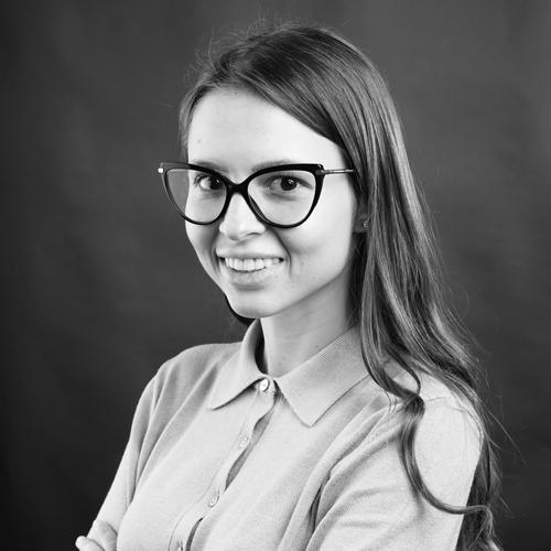 Mariia Hordiichuk